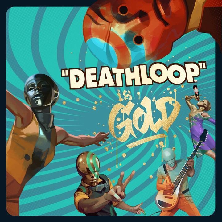 Deathloop'un yapımı tamamlandı