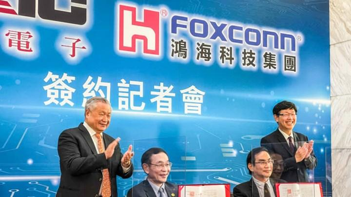 Foxconn yarı iletken tesisini satın alıyor, işte detaylar