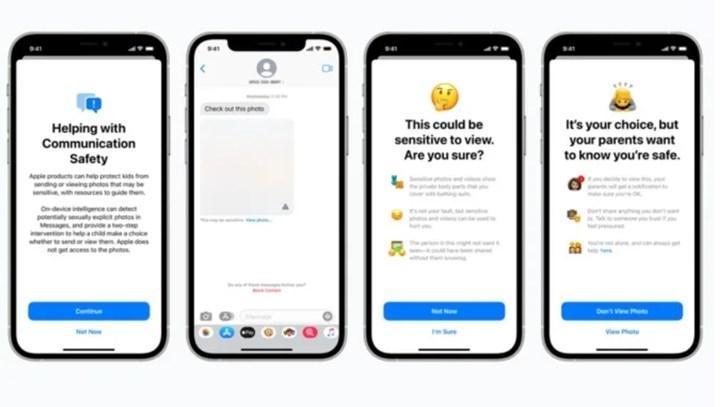 iOS 15 neler sunacak?