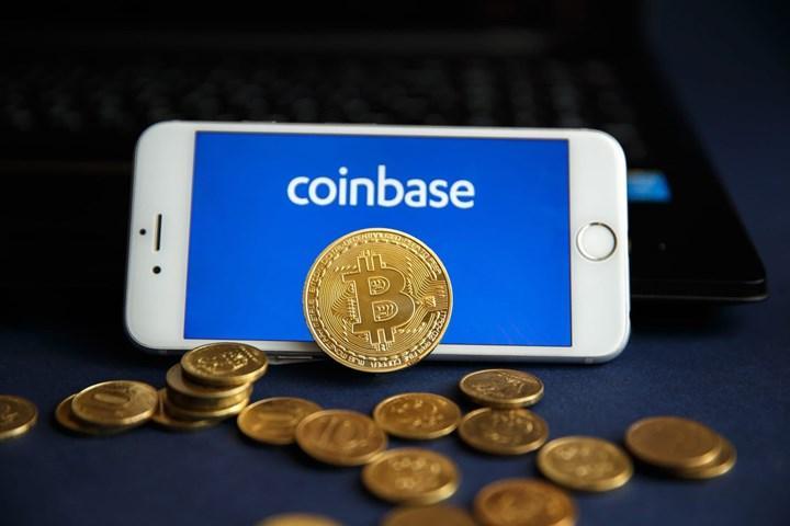 Coinbase'e Apple Pay ile kripto para alma özelliği eklendi