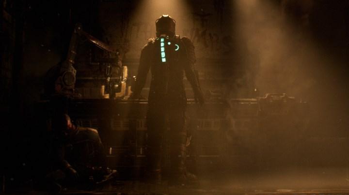 Dead Space'in yenilenmiş versiyonu 2022'de çıkabilir