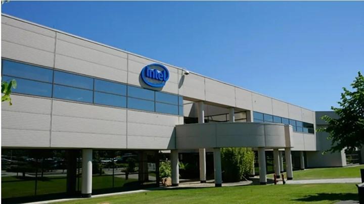 Intel yonga tesisleri