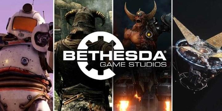 Bethesda'dan yeni oyun sütdyosu geliyor