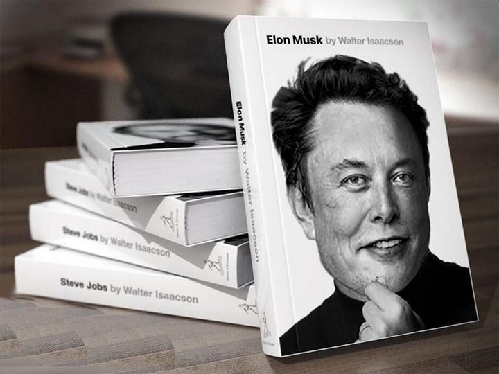 Walter Isaacson, Elon Musk hakkında da bir kitap yazacak