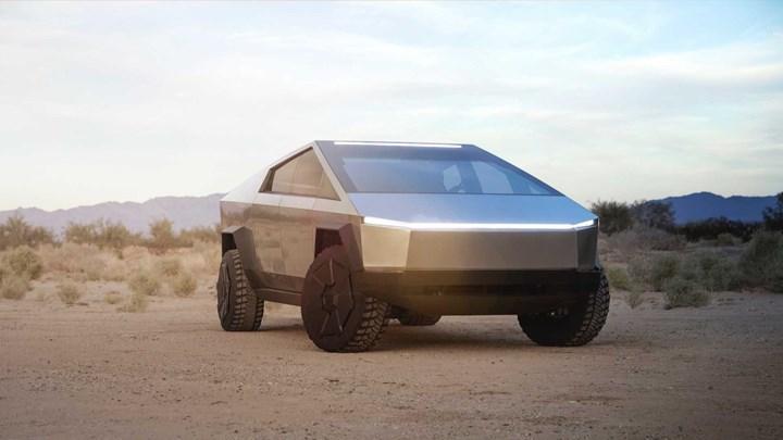 Tesla Cybertruck ne kadar sipariş aldı?