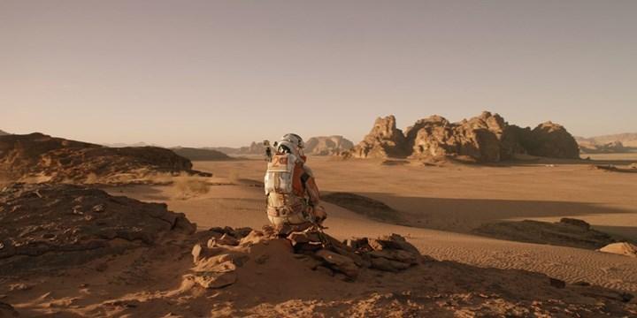 NASA, Mars simülasyonu için başvuru açtı!