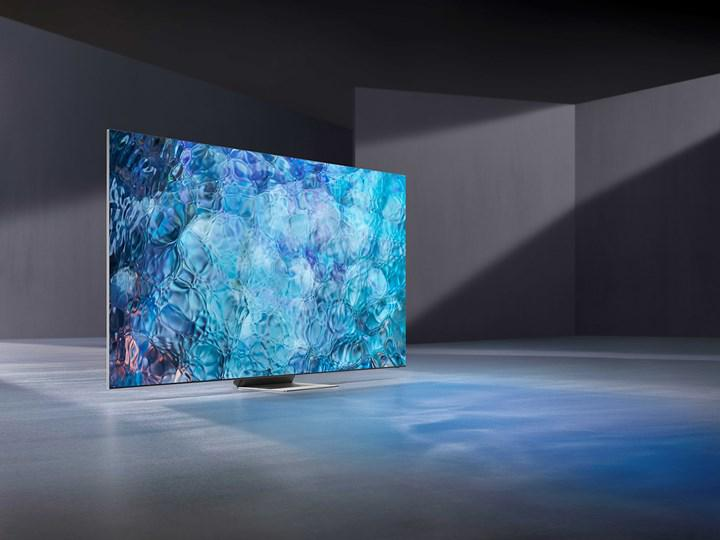 Samsung bir numaralı akıllı TV üreticisi