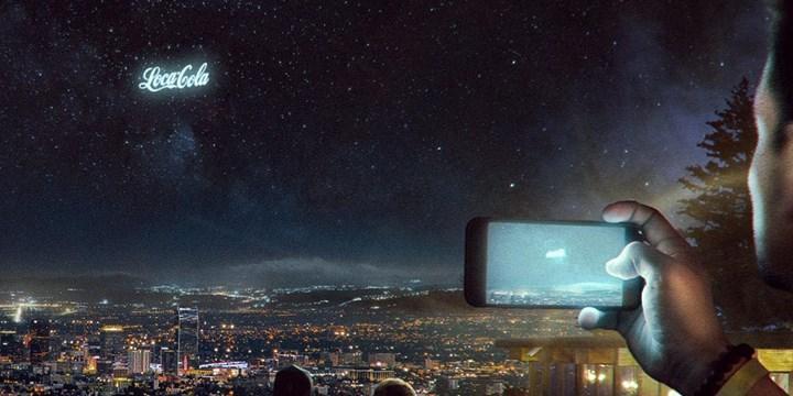 SpaceX, uzay reklamcılığı için Kanadalı şirketle ortaklık kuruyor