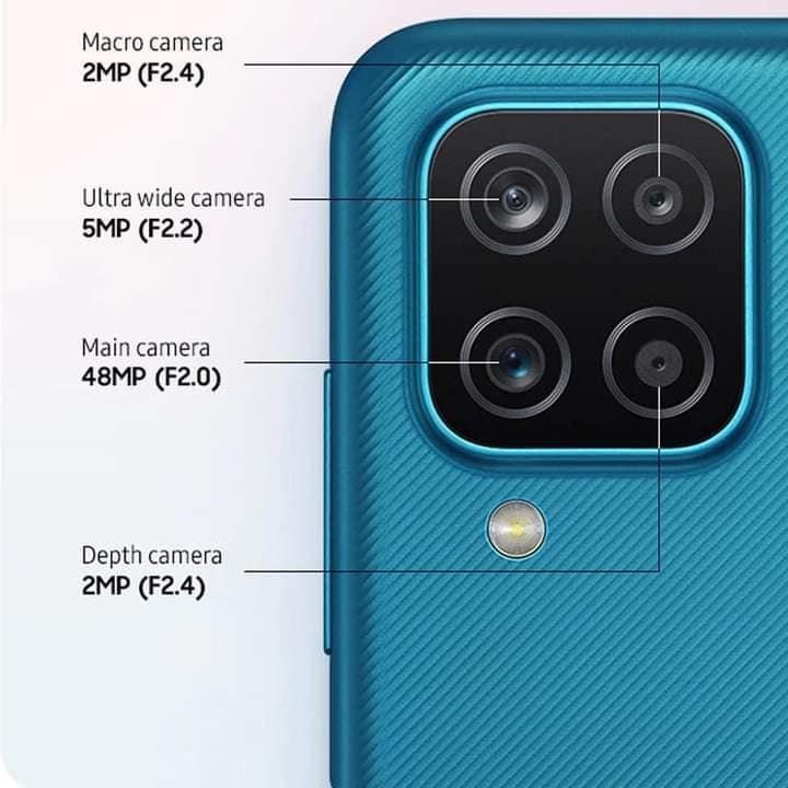 Samsung Galaxy A12 Nacho tanıtıldı: İşte özellikleri ve fiyatı