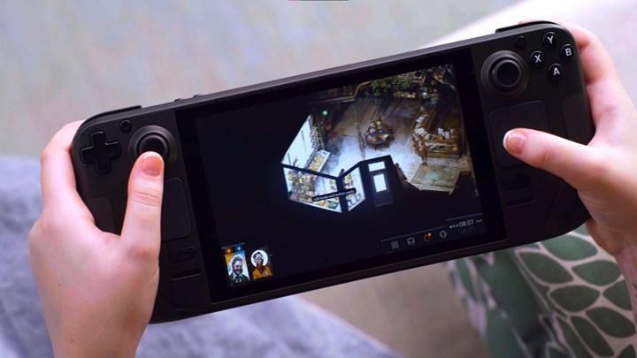 Geliştiriciler oyununu Steam Deck'e kolayca optimize edebilecek