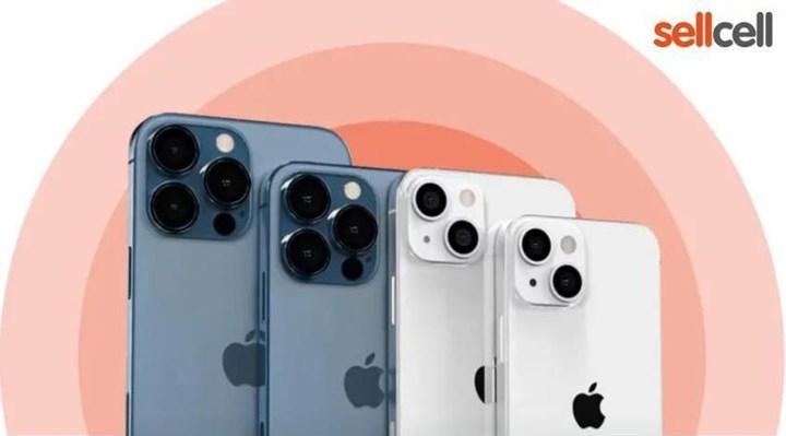 iPhone sahiplerinin %44'ü iPhone 13'e geçmeyi planlıyor