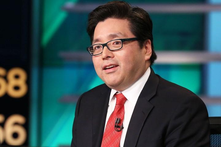 Tom Lee'den Bitcoin fiyatı için 100 Bin dolar tahmini