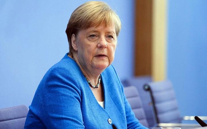 Almanya selden etkilenen bölgelere 68 milyar dolar yardım yapacak