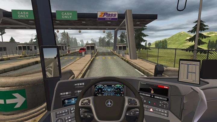 Otobüs Simulator: Ultimate rekor