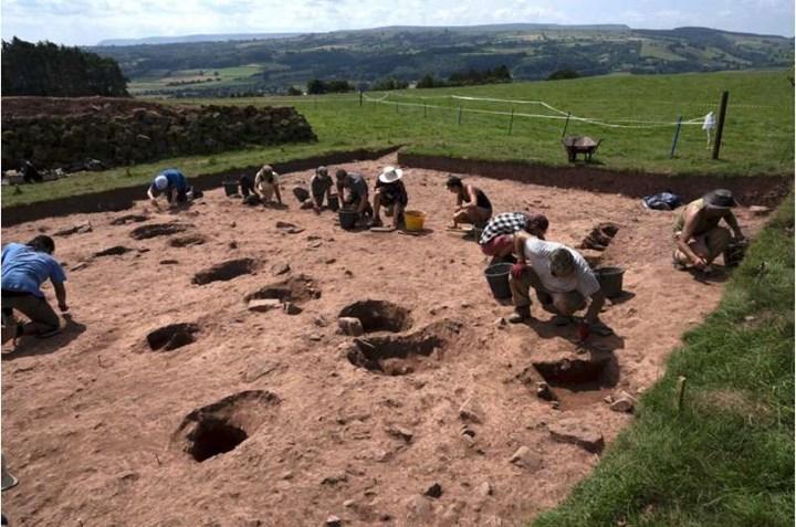 Arkeologlar, ünlü Taş Devri anıtının kökenini ortaya çıkardı