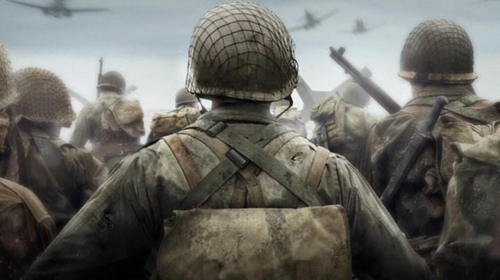 Call of Duty Vanguard'dan yeni görseller sızdırıldı