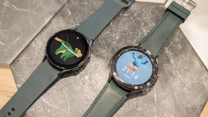 Samsung, Galaxy Watch 4 serisini duyurdu