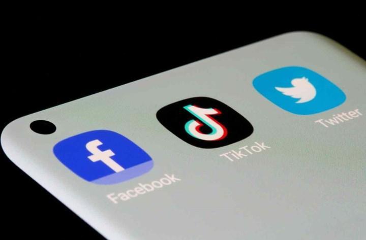 TikTok, Facebook'u geçerek en çok indirilen uygulama oldu