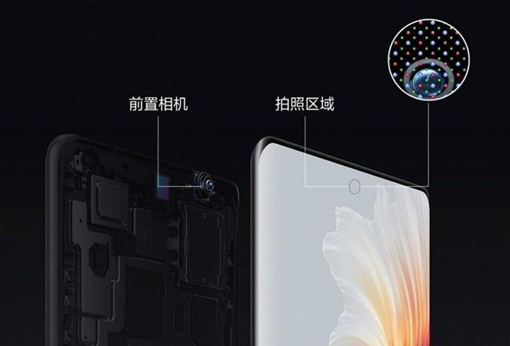 Xiaomi başkan yardımcısı: Mi Mix 4 selfie tutkunlarına göre değil