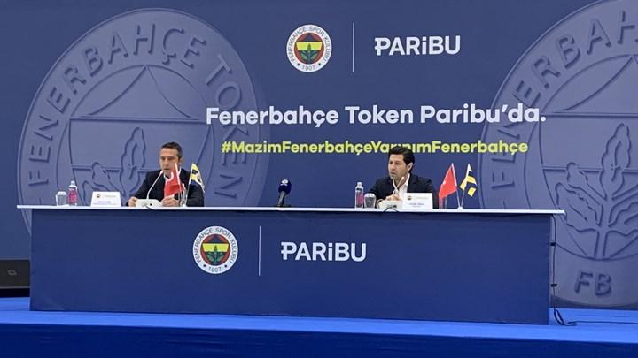 Fenerbahçe Token ön satışından elde edilen gelir açıklandı