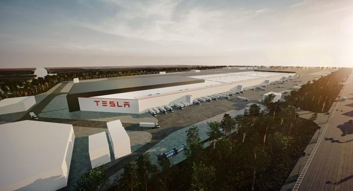 Tesla, elektrikli araç pillerinin %92'sini geri dönüştürecek