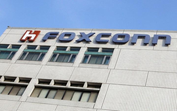 Foxconn, ABD ve Tayland'da elektrikli araç fabrikaları kuracak