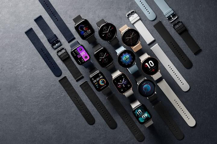 2021'in ilk çeyreğinde küresel akıllı saat pazarı yüzde 35 büyüdü