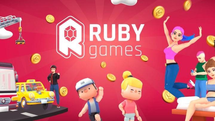 Ruby Games satıldı