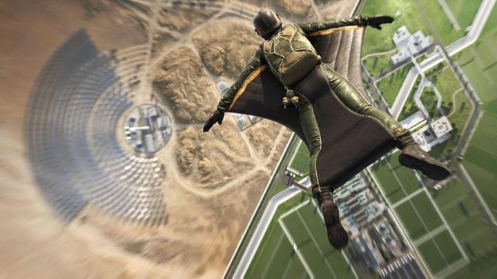 Battlefield 2042'den yeni oynanış görüntüleri paylaşıldı