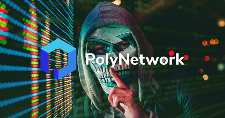 Poly Network'e saldıran hacker eğlence için saldırmış