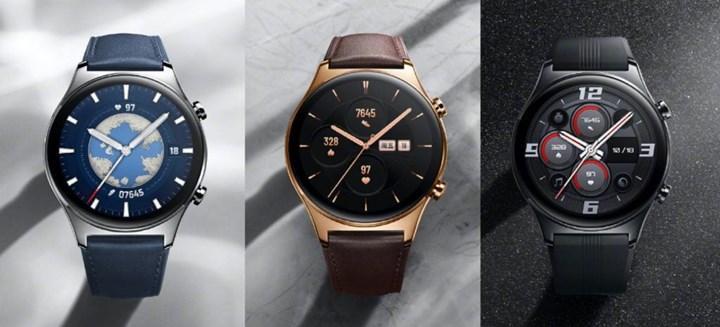 Honor Watch GS 3 tanıtıldı: İşte özellikleri