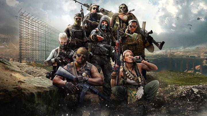 Call of Duty markası yeni bir anti hile yazılımı kullanacak gibi