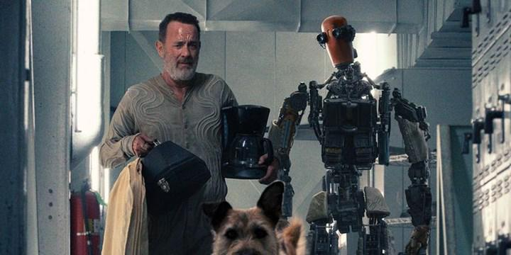 Tom Hanks başrollü Finch filminin yayın tarihi belli oldu