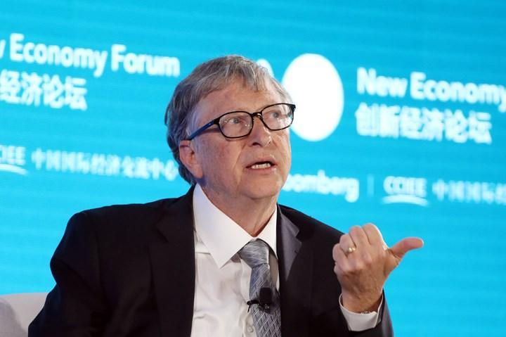 Bill Gates'ten ABD'ye 1.5 milyar dolarlık yardım teklifi