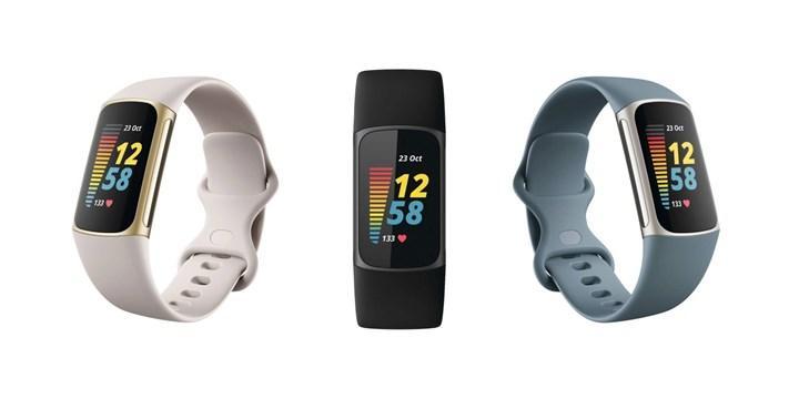 Fitbit Charge 5'in render görüntüleri ortaya çıktı