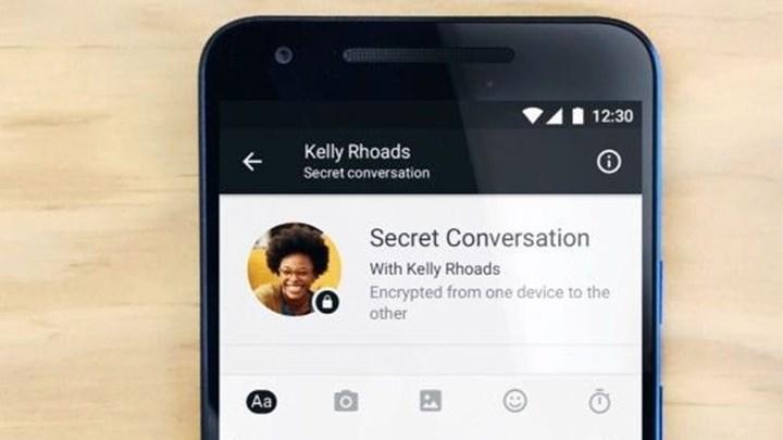 Facebook, Mesenger ve Instagram'a uçtan uca şifreleme getiriyor