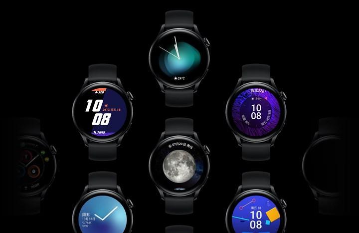 Huawei Watch 3 ve Watch 3 Pro güncelleme aldı