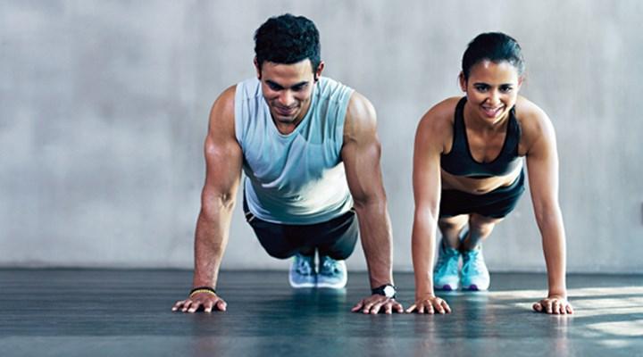 Kirli bölgelerde yapılan düzenli egzersiz ölüm riskini azaltıyor