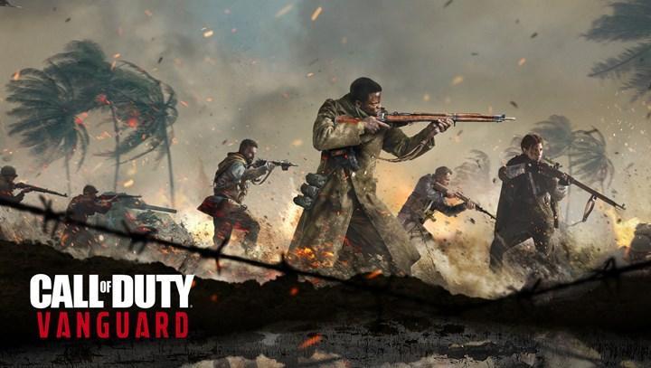 Call of Duty: Vanguard duyuruldu