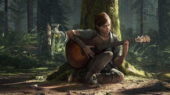 The Last of Us Part 2'nin online modu battle royale olabilir