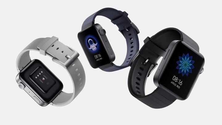 Xiaomi Mi Watch 2 ve Mi CC11 serisi yolda