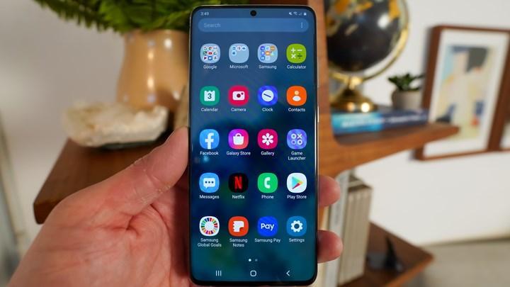 Samsung, akıllı telefonlarda reklam yayınlamayacak