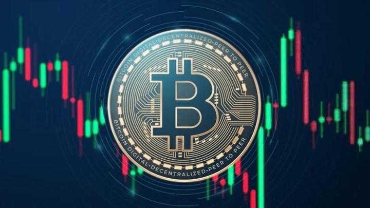 Kripto piyasası 2 trilyon doları geçti