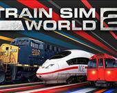 Train Sim World 2 - (Konsol, PC)