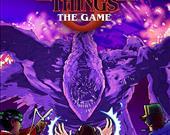 Stranger Things 3: The Game - (Konsol, PC)