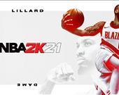 NBA 2K21 - (Konsol)