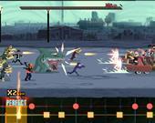 Double Kick Heroes - (Konsol, PC)