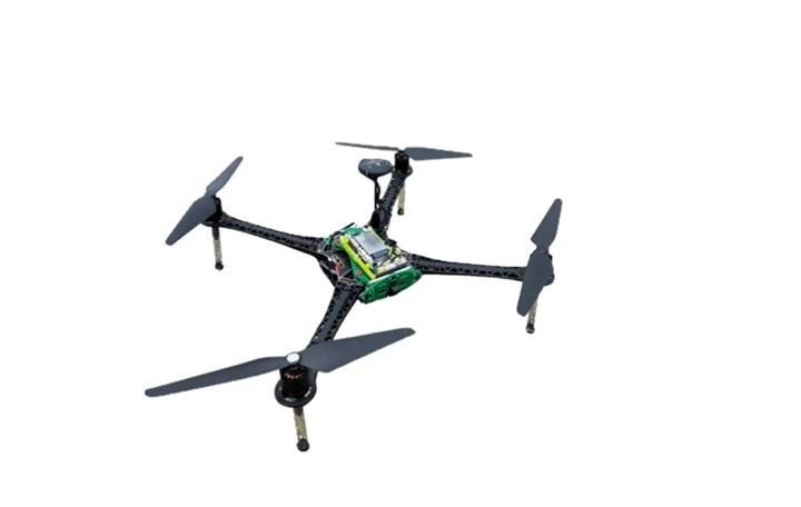 Qualcomm 5G Drone satışa çıkıyor