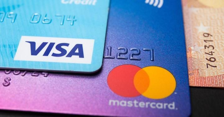 Mastercard, manyetik şeritli kartlara veda edecek