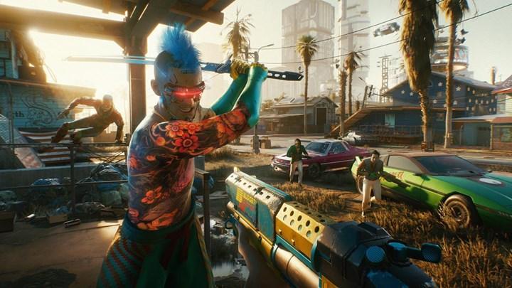 Cyberpunk 2077'nin 1.3 yaması ve ücretsiz DLC'si detayları